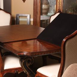 Table Pad San Antonio